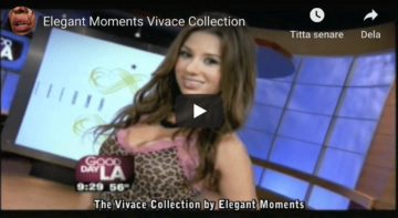 Vivace collection