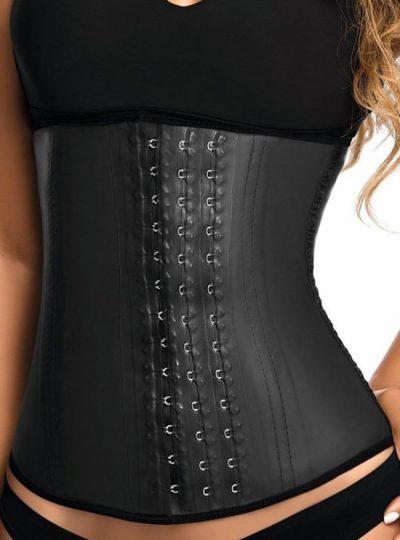 Svart waist trainer från Ann Chery - 2021