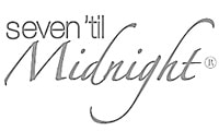 Seven 'til Midnight logo