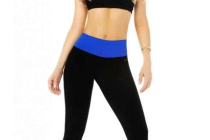 Super snygga träningstights som är bekväma att bära från Ann Chery.
