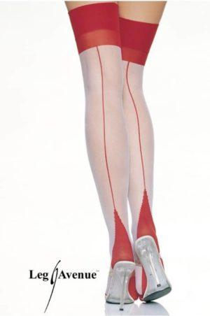 Cuban strumpa på modell