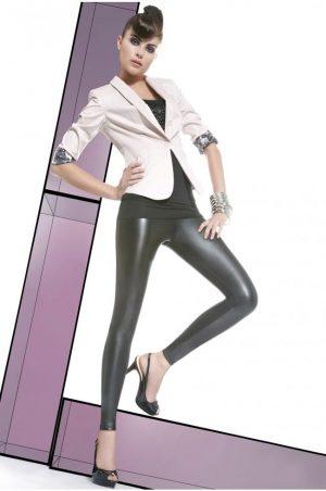 Leggings - Elen på modell