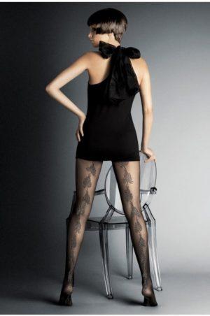 Eleganta strumpbyxor på modell