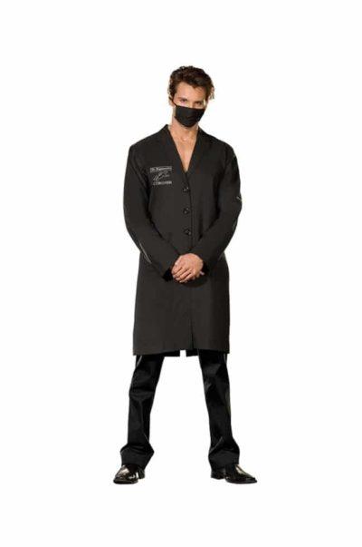 Sexig maskerad kostym