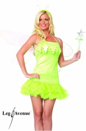 Pixie Dust Fairy maskerad