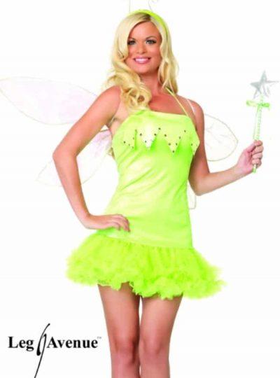Pixie Dust Fairy maskerad