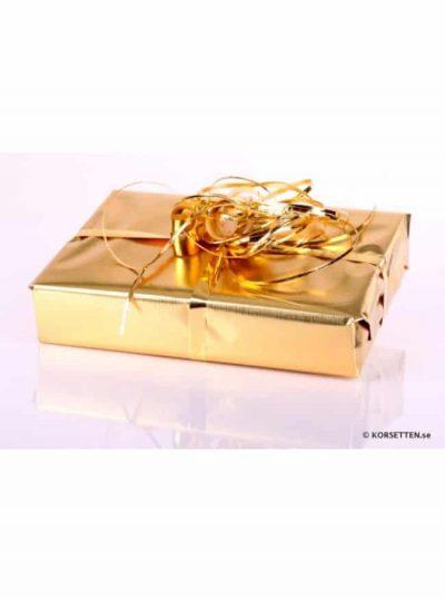 Present guld