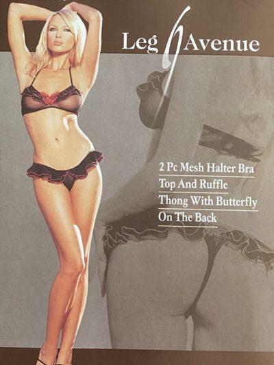 Sexiga underkläder från Leg Avenue