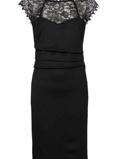 Elegant klänning