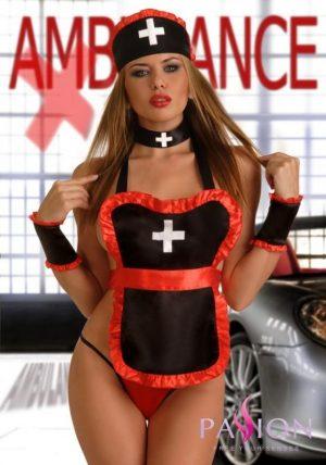 Devil nurse