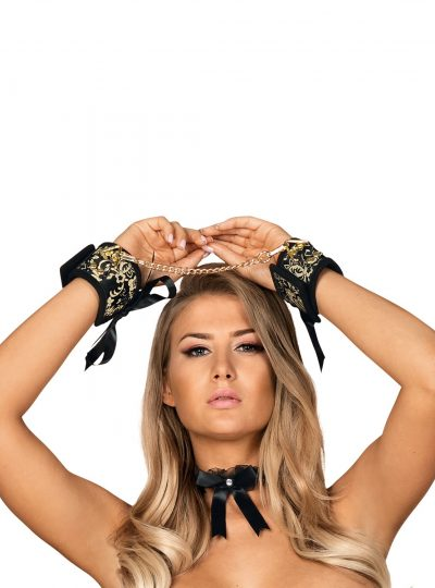 Snygga handcuffs