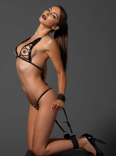 Kinky underkläder från Leg Avenue